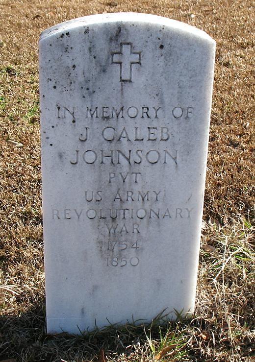 J Caleb Johnson