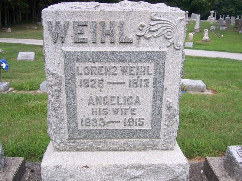 Lorenz Weihl