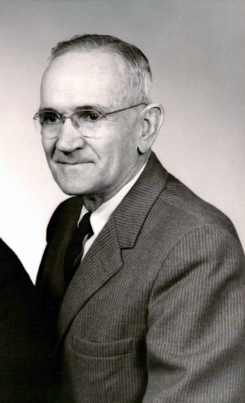 Harvey Lee Jenkins
