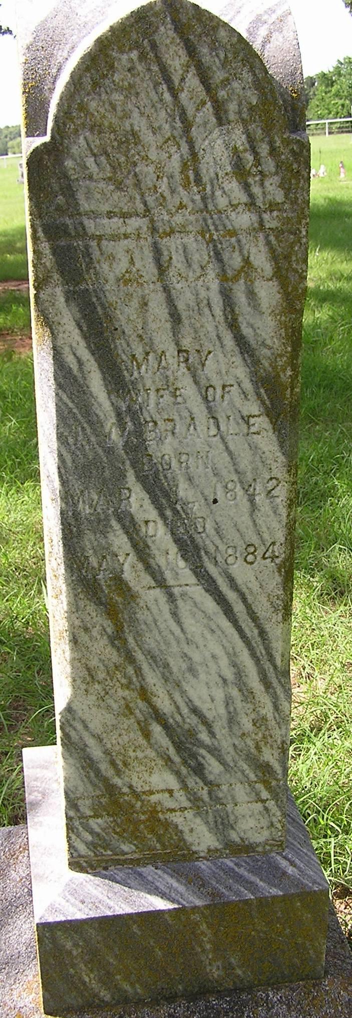 Mary Elizabeth Bostick