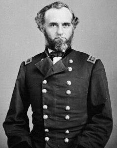 Maj. Gen. USA Richard W. Johnson
