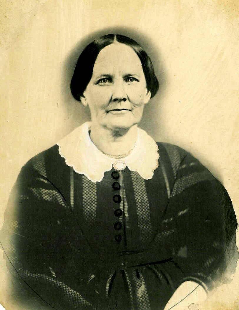 Dolly Sargent Pillsbury