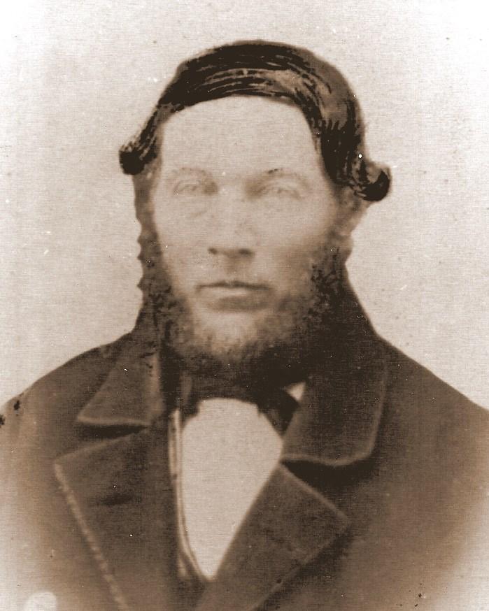 John Christian Beyer