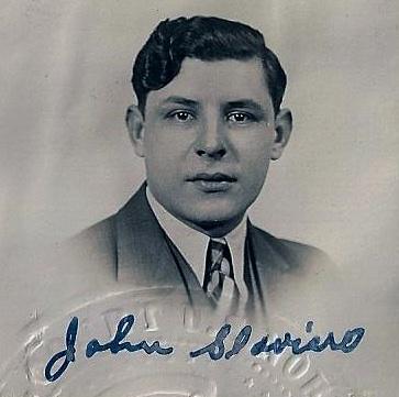 John Slaviero