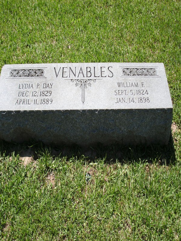 William Venable