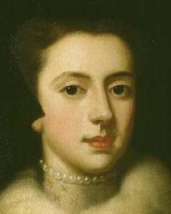 Lady Anne de Vere Capell