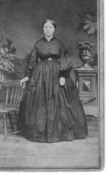 Amanda A. Carson