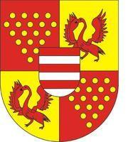 Elisabeth von Bentheim  Holland