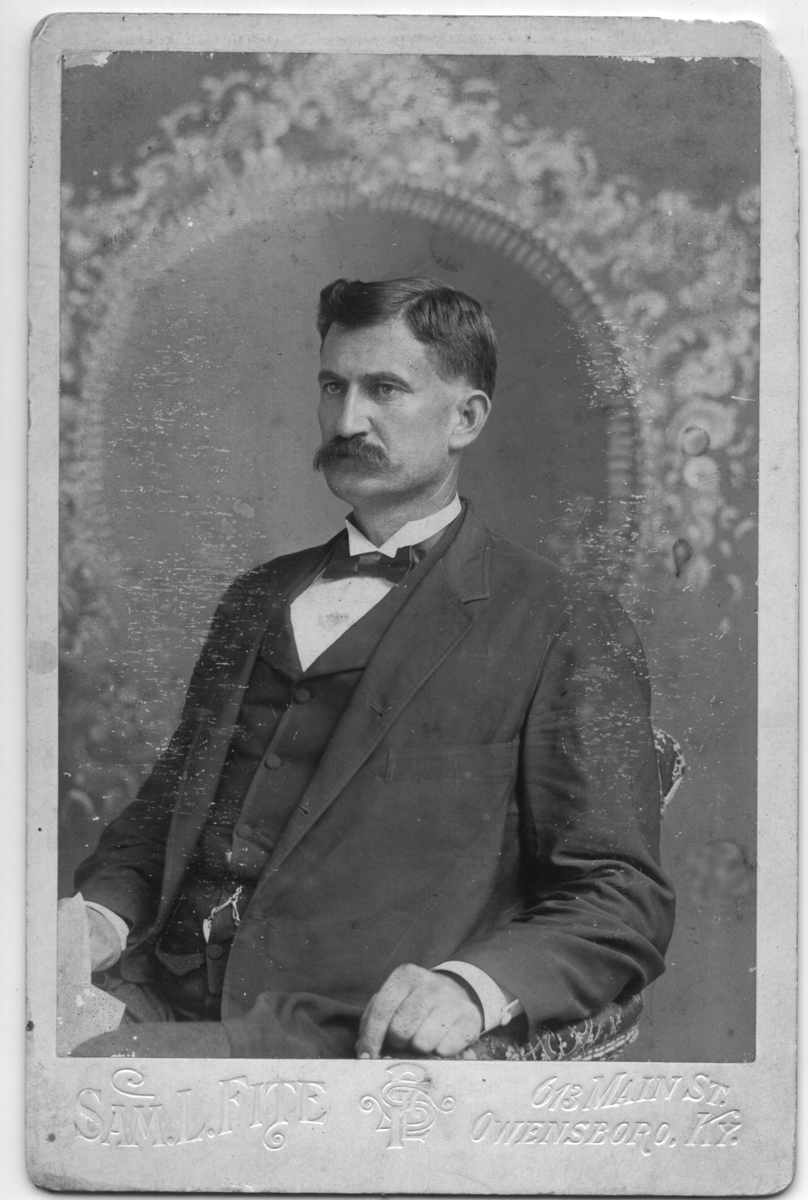 Joseph Thomas Taylor