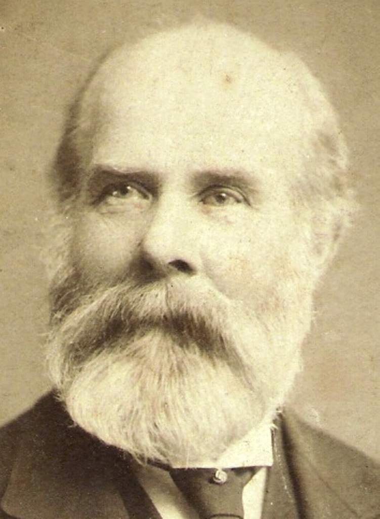 George James Frost