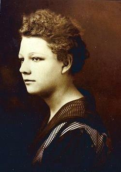 Ruth Inez Donovan