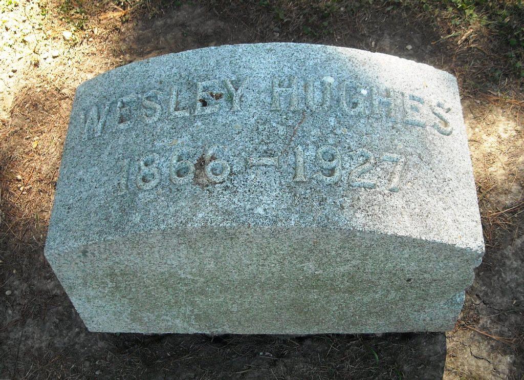 William Wesley Hughes