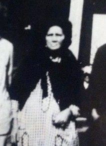 Sarah Jane Frances Humphreys
