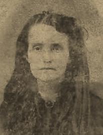 """Elizabeth M., """" Bettie"""", Ing"""
