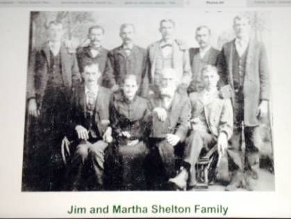 Jim L Shelton