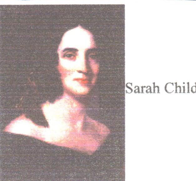 Sarah Childress