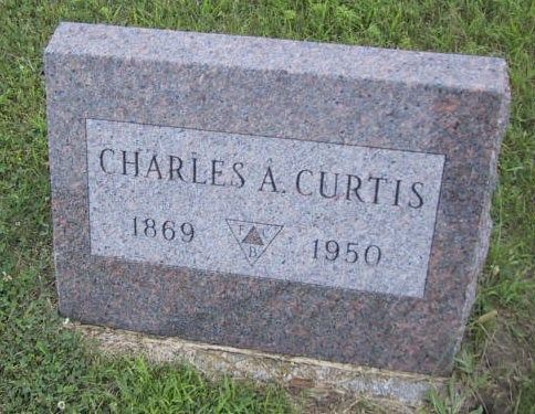 Charles Alphonso Curtis