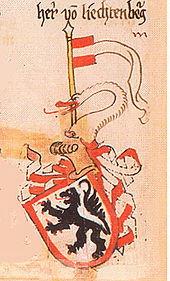 Heinrich II von LICHTENBERG