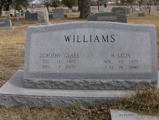 Howard Leon Williams