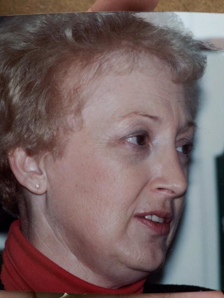 Helen Irene (Ferguson) Smith