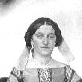 Sarah (Adler) Frank