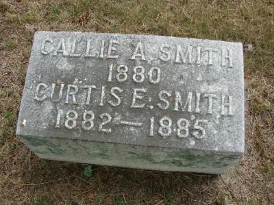 Callie A Smith