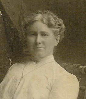 Margaret Ann ' Maggie' Hogg