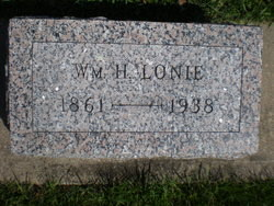 William Henry Lonie