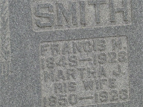 Francis Marion Smith