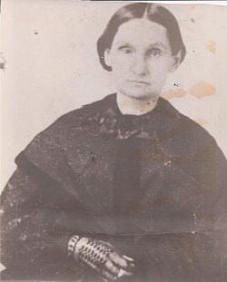 Eliza C McFerrin