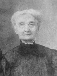 Minerva Caroline Terry