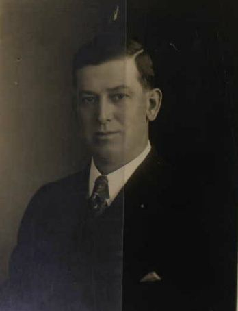 James Verner McClintic