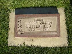 George William Butterfield
