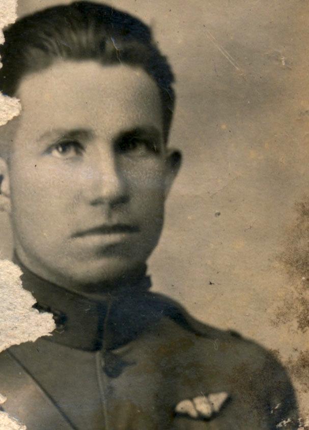 Wilbur T Brown