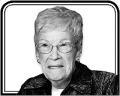 Ruth Mary Donovan