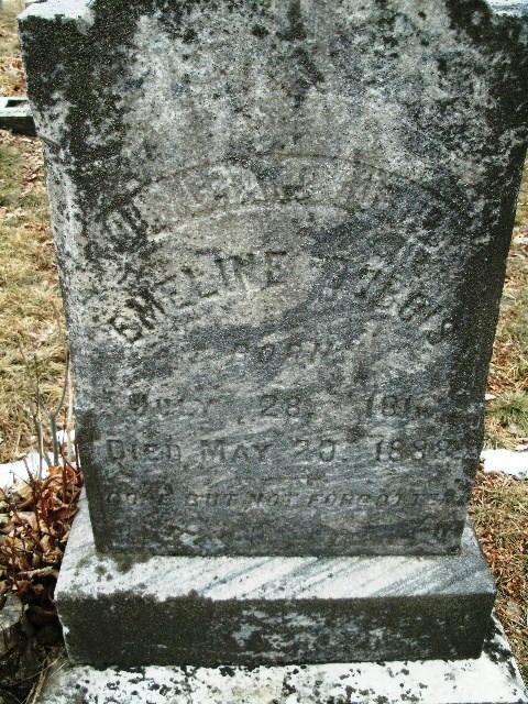 Emeline Fitzwater