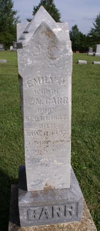 Emily Jane Godwin