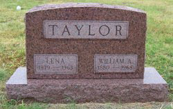 William A. Taylor