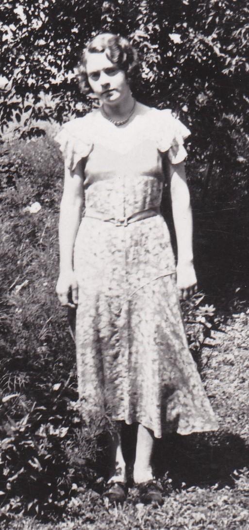 Beatrice Myrtle Williams