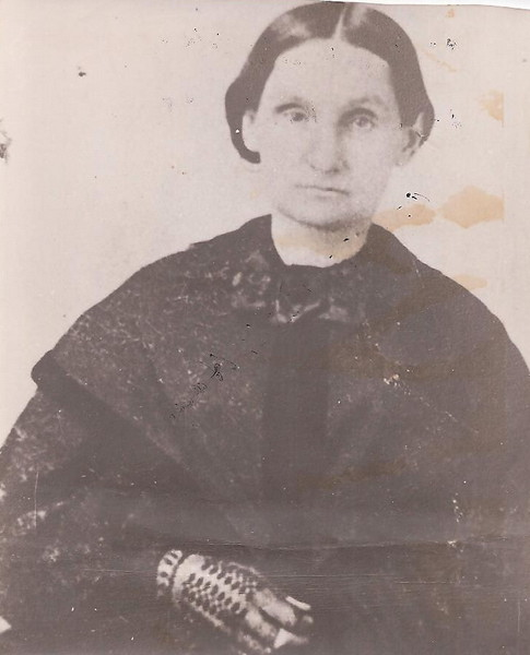 Eliza McFerrin