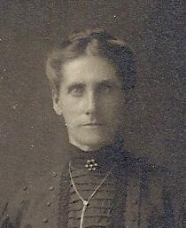 Julia Belonger