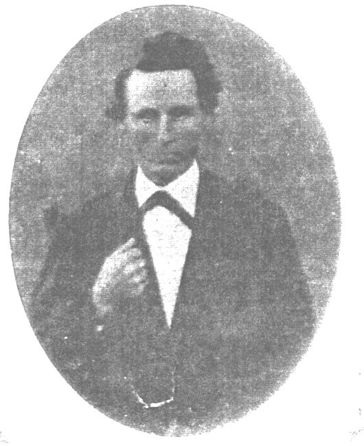 William Francis Moore