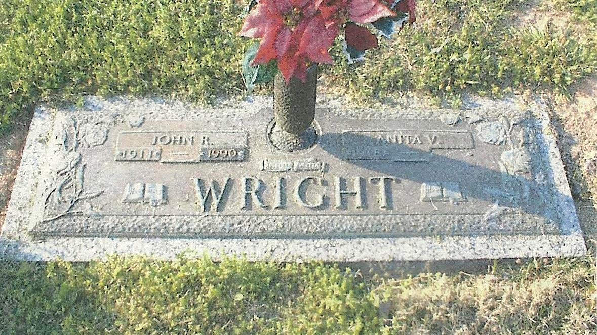John Royal Wright