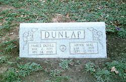 James Doyle Dunlap