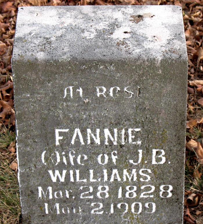 Francis Frannie M. Lnu