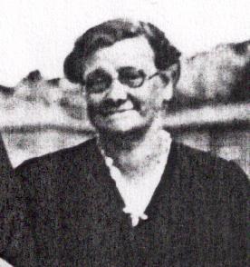 Rosina Maud ( Rose) Allen