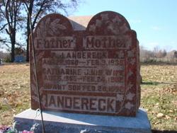 Catherine Jane Meredith