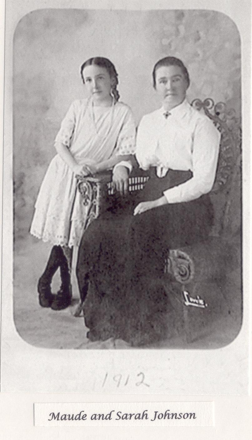 Lewis A Johnson