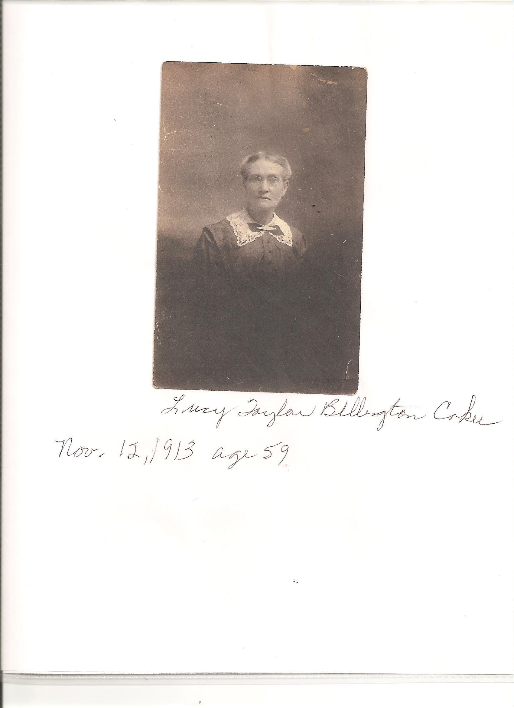 Thomas Watson Coker
