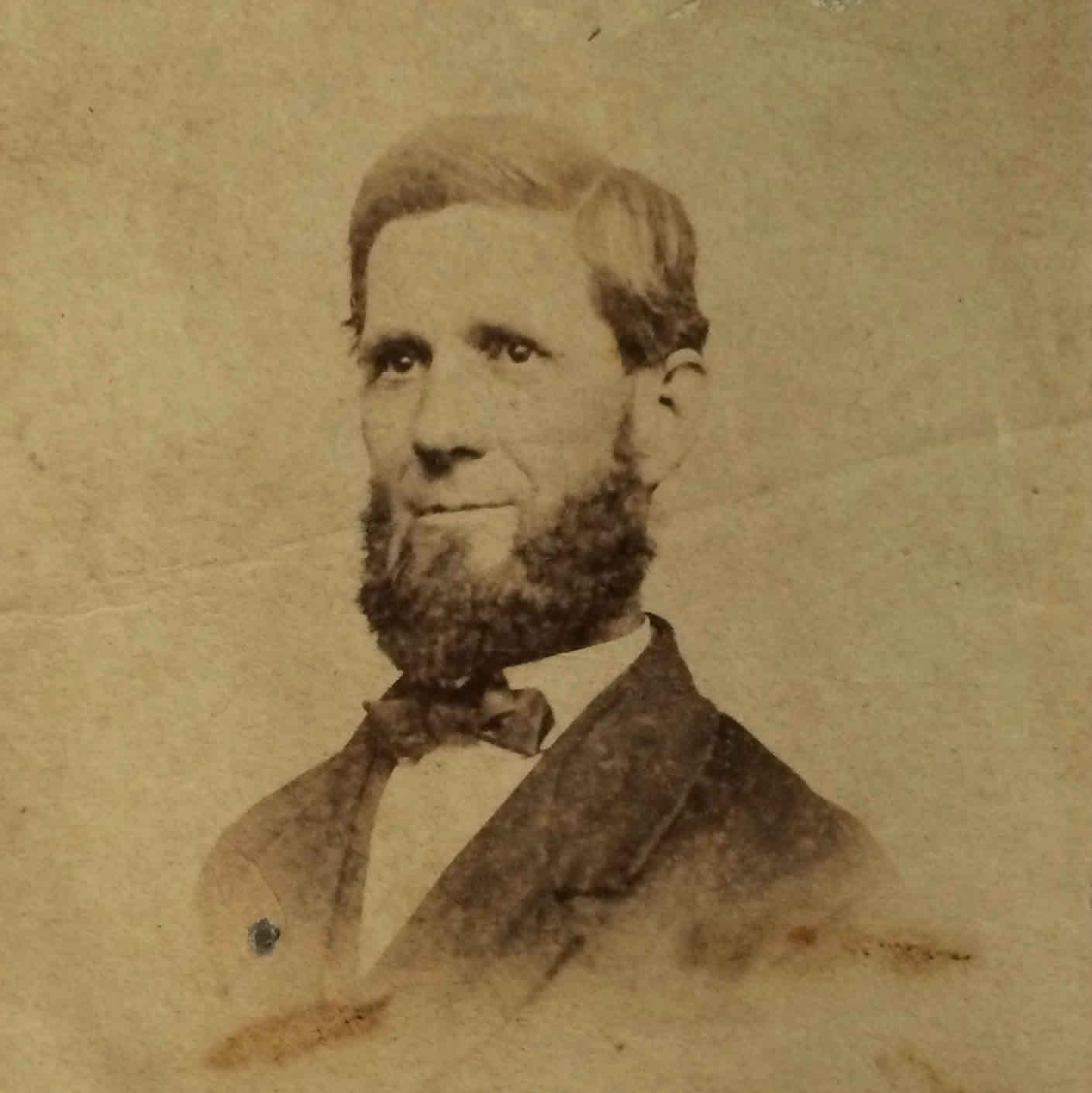 Alfred Nelson Wilcox